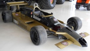 Arrows F1 , all original, in storage for years