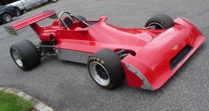Chevron B29 Formula Atlantic