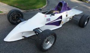 1985 SWIFT DB-1  Formula Ford