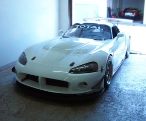 Viper Competition Coupe – 2007