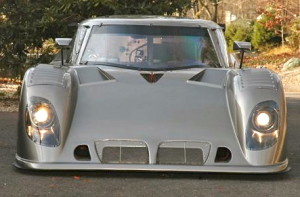 Riley Daytona Prototype, 6 speed , upgraded 7 liter motor