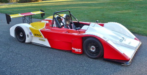 Lola B08/90 (Cosworth Powered)