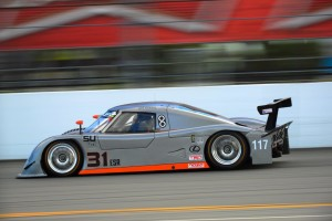 Riley Daytona Prototype Gen 1 (Powered by Lexus 5.0)