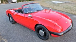 Lotus Elan 1600 Series 1