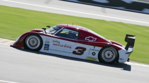2004 Riley Daytona Prototype