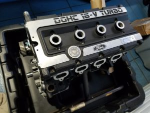 Cosworth YAC/YBM Jennings Motor