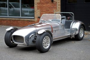 1978 Caterham Super 7 Turbo