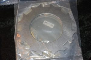 Tilton Clutch Floater plate to fit 5.5″ Clutch 67-159