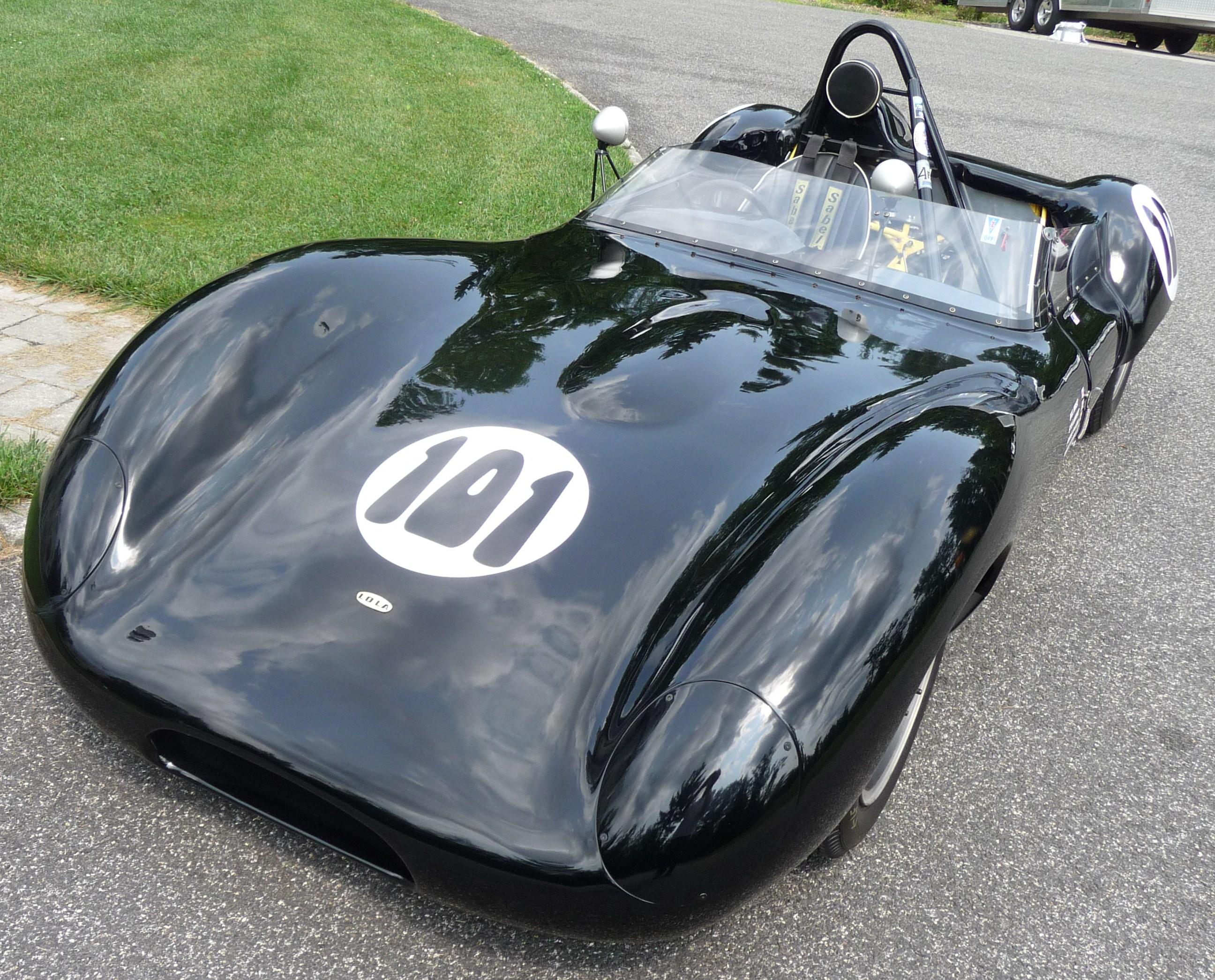 Race Car For Sale >> Lola Mk1a , last Lola Mk1 built, fully restored | VINTAGE ...