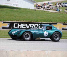 Inventory | VINTAGE RACE CAR SALES